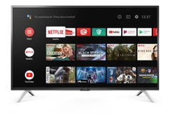 "Led 32"" HITACHI CDH-LE32SMART17 HD Smart tv Android"