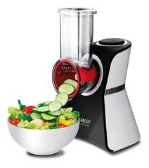 Rallador eléctrico de alimentos Peabody PE-VC02 4 cuchillas 150W
