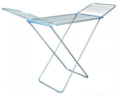 Tender de aluminio plegable PREMIUM HOME CI-KT027-AL Plegable