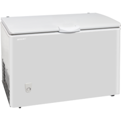 Freezer horizontal 295 lts. BRIKET FR-3300 Blanco Dual EE A