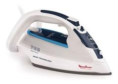 Plancha a vapor MOULINEX SMART PROTECT IM4980A0 Regulación automática 2010W