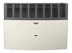 Calefactor a gas 8000 Kcal/h sin salida ESKABE S21 MX 8 MF Multigás Color Marfil con aromatizador