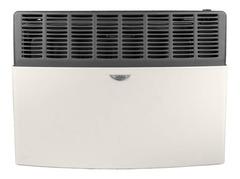 Calefactor a gas 5000 Kcal/h. Tiro Balanceado ESKABE S21 TB 5 Multigás, Marfil con aromatizador
