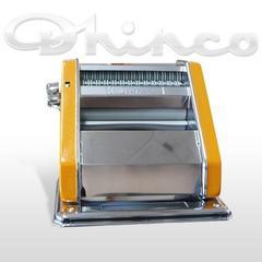 Fábrica de pastas DHINCO Acero. Elabora fideos y lasagna