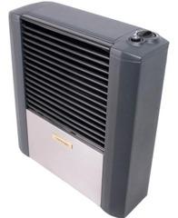 Calefactor a gas 4000 Kcal/h. Tiro Balanceado COPPENS 4000 PELTRE ACERO. Salida posterior / izquierda. Multigás