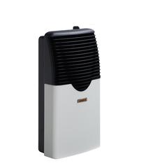 """Calefactor a gas 2000 Kcal/h. Tiro Balanceado en """"U"""" LONGVIE EBA2U Multigás. Salida al exterior"""