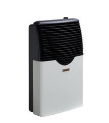 """Calefactor a gas 3000 Kcal/h. Tiro Balanceado en """"U"""" LONGVIE EBA3U Multigás. Salida al exterior"""