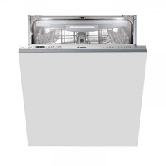 Lavavajillas panelable 15 cubiertos ARISTON LIO 3P23 WGTL AG 10 programas. EE A++