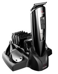 Multiset corta cabellos inalámbrico 6 en 1 GAMA GCX685 Para cabello/barba/afeitadora/precisión/nariz, orejas/cuerpo.