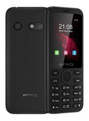 "Celular libre 2,4"" IPRO W9 SMART 2.4 Dual SIM. 256mb RAM. 521MB Mem. Interna. Cámara VGA. Whatsapp Facebook"