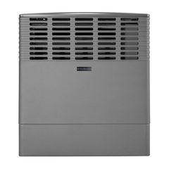 Calefactor a gas 3000 Kcal/h. Tiro Balanceado COLUMBIA CEGTG30/1. Gris. Multigás.