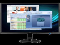 """Monitor 24"""" HP N246V FHD HDMI"""