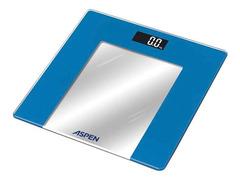 Balanza digital personal ASPEN B010 GLASS Vidrio templado.