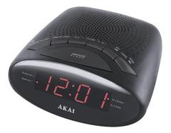 Radio reloj despertador AKAI ACR-390 Am/FM