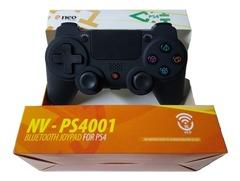 Joystick inalámbrico para PS4 NEO NV-PS4001. Bluetooth