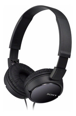 Auricular Estéreo SONY MDR-ZX110 OVER EAR