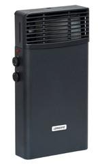Calefactor eléctrico LONGVIE EE2K. Grafito. De pie / pared. 2000W